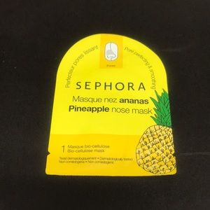 ❤️4 for $15❤️ Nose Mask - Pineapple